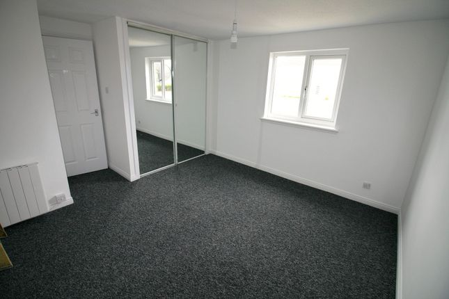 Bedroom Two of Honeybank Crescent, Carluke ML8