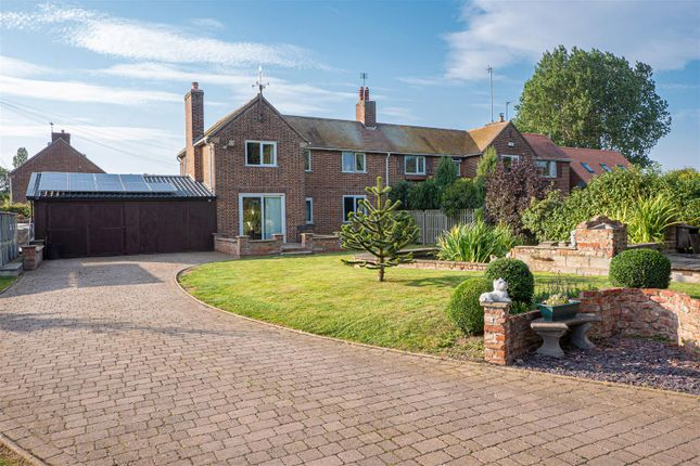 Thumbnail Property for sale in Remington Avenue, Catfoss, Hull