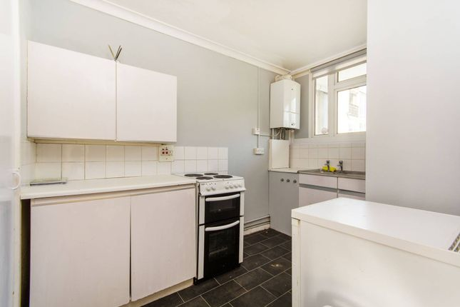 Thumbnail Flat to rent in Picton Street, Camberwell