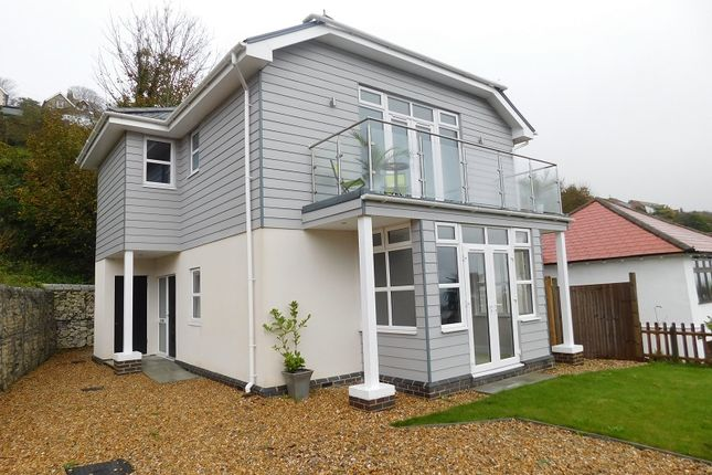 Thumbnail Property for sale in Gills Cliff Road, Ventnor, Isle Of Wight.
