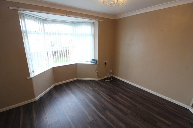 Reception Room of Longmoor Lane, Liverpool L10