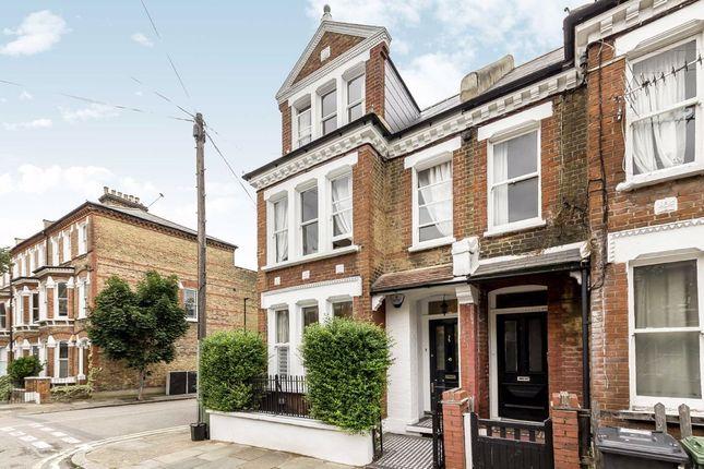 Hemberton Road, London SW9
