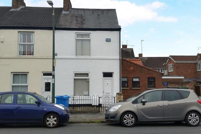 Office to let in 6 George Street, Cottingham, Hull