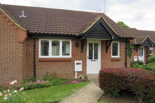 Thumbnail Semi-detached bungalow for sale in Sheraton Close, Abington, Northampton