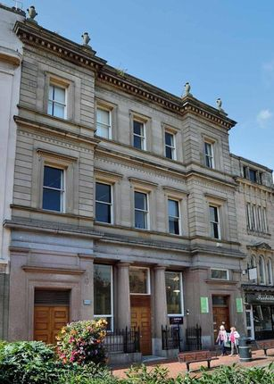 Thumbnail Restaurant/cafe to let in Market Place, Derby