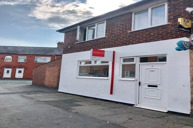 1 bed flat to rent in 20 Royle Street, Northwich CW9