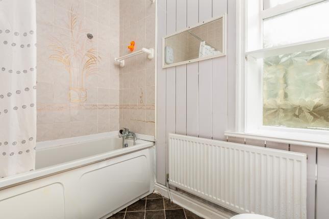 Bathroom of Pratt Street, Burnley, Lancashire BB10