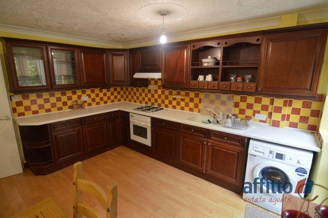 Thumbnail Detached house to rent in Doulton Close, Quinton, Birmingham