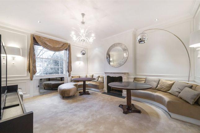 Thumbnail Maisonette to rent in Warwick Avenue, Little Venice, London