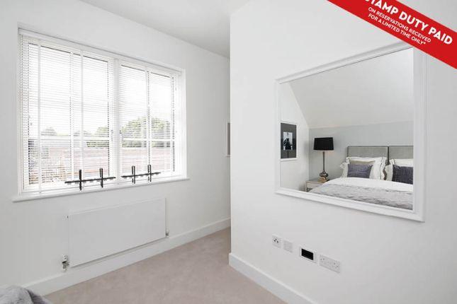 Thumbnail Property for sale in Lawrie Park Crescent, Sydenham