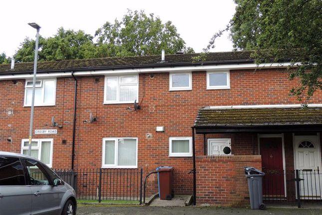 Crosby Road, Newton Heath, Manchester M40