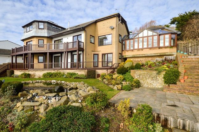 Thumbnail Property to rent in Temeraire Heights, Folkestone
