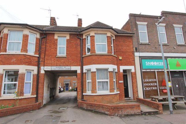 Thumbnail Maisonette to rent in Dudley Street, Leighton Buzzard