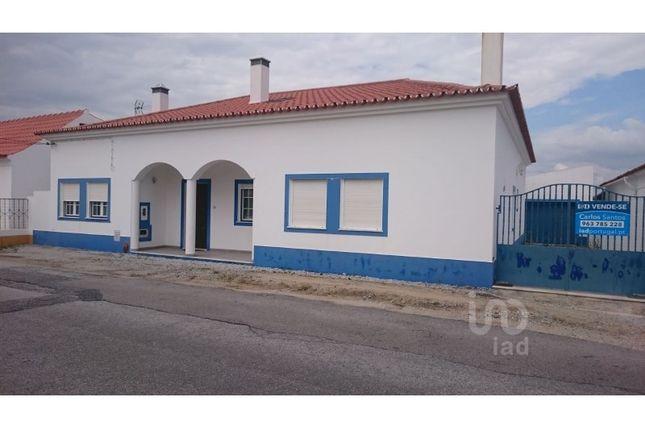 Thumbnail Detached house for sale in Canaviais, Canaviais, Évora