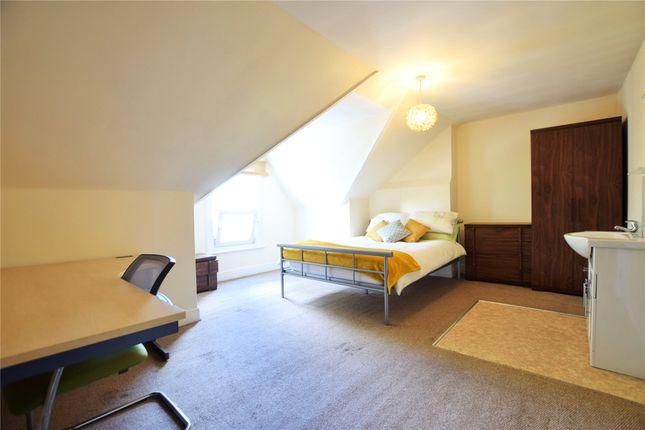 Thumbnail Room to rent in Basingstoke Road, Reading, Berkshire