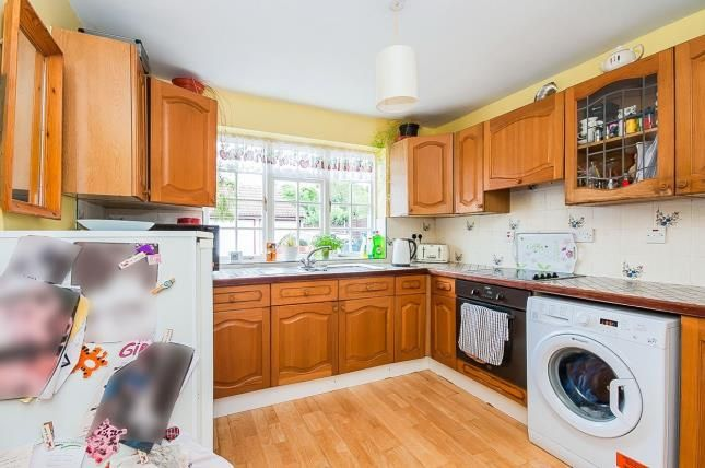 Kitchen of Southview, Peterborough, Cambridgeshire PE2