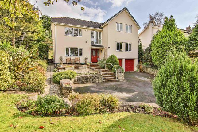 Thumbnail Detached house for sale in ., Llysworney, Cowbridge