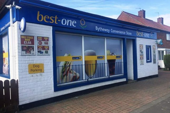 Thumbnail Retail premises for sale in Sutton Road, Thirsk
