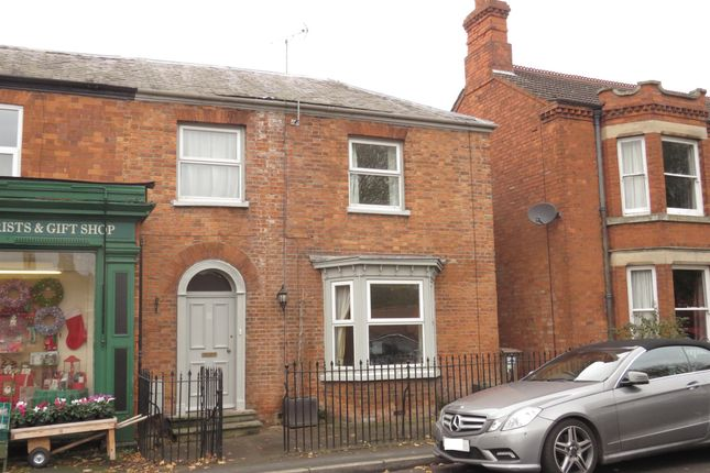 Thumbnail Semi-detached house for sale in Church Street, Heckington, Sleaford