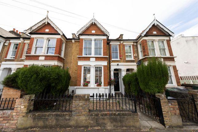 Thumbnail Terraced house for sale in Howard Road, London