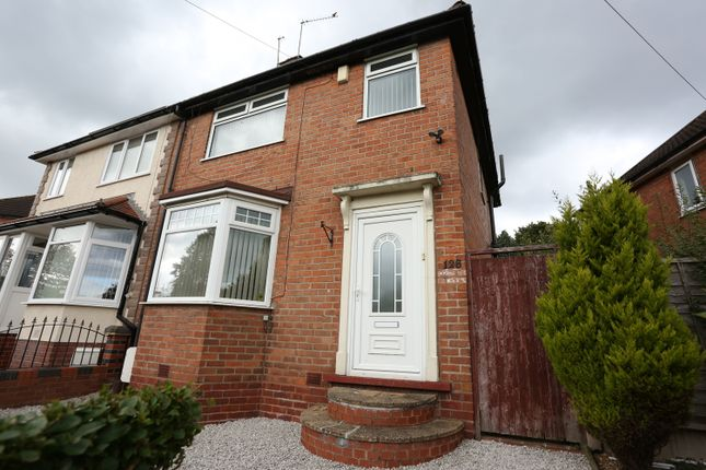 Thumbnail Semi-detached house for sale in Broadmoor Avenue, Bearwood, Smethwick