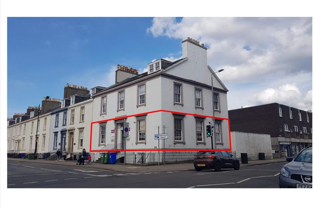 Thumbnail Office to let in Wellington Square, Ayr