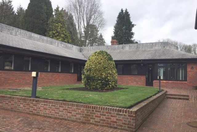 Thumbnail Office to let in Havenfields, Aylesbury Road, Great Missenden, Bucks