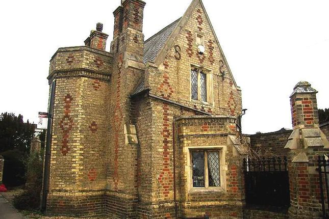 Thumbnail Detached house to rent in Histon Road, Cambridge