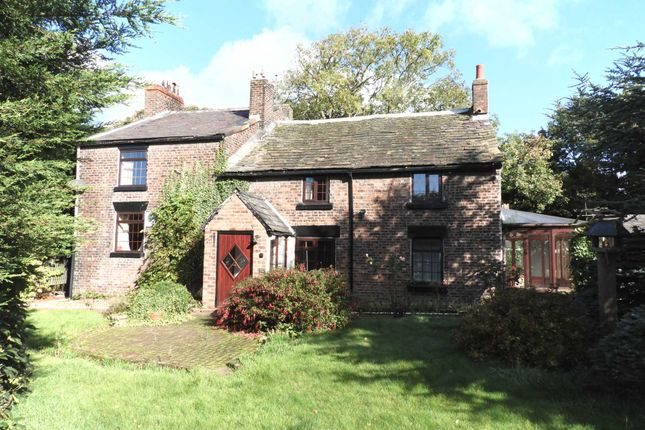 Thumbnail Detached house for sale in Prescot Road, Melling, Liverpool