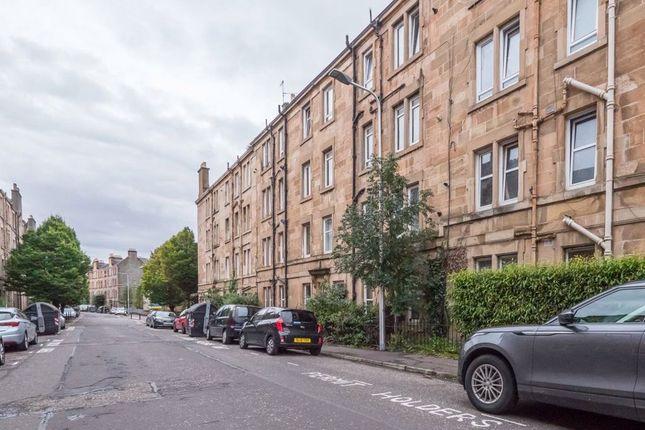 Watson Crescent, Edinburgh EH11