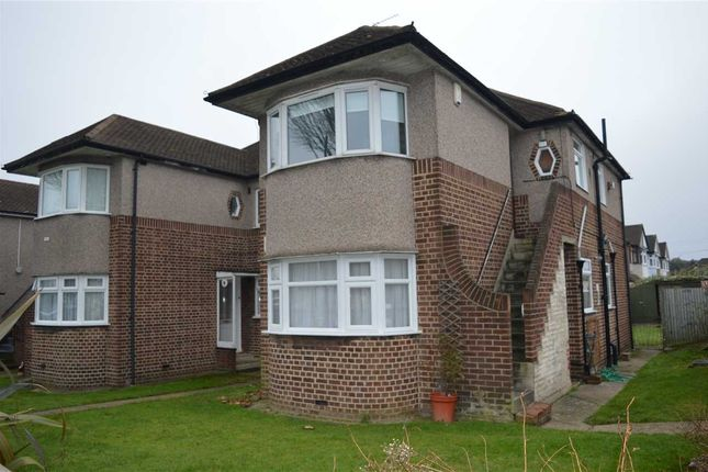 Thumbnail Flat for sale in Welling Way, Welling
