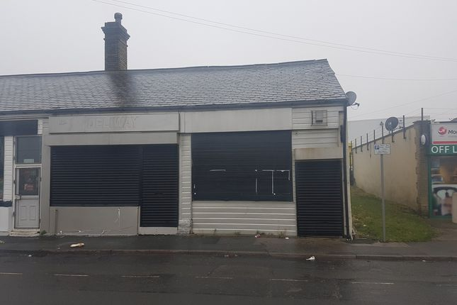 Retail premises to let in Hall Lane, Bradford