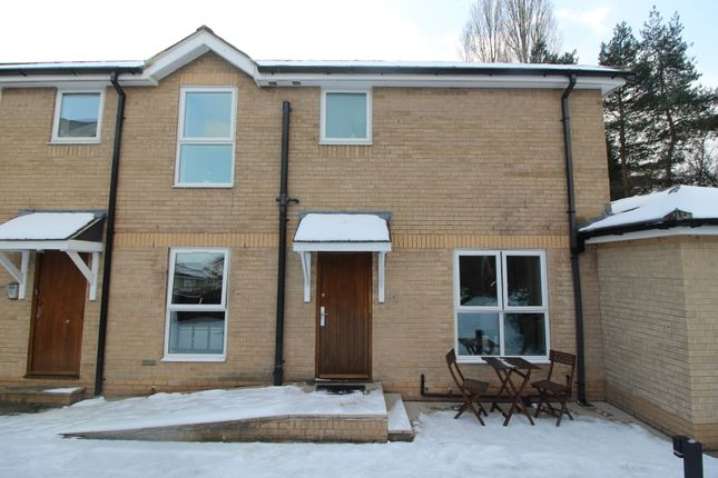 Thumbnail Flat for sale in Station Road, Hessle