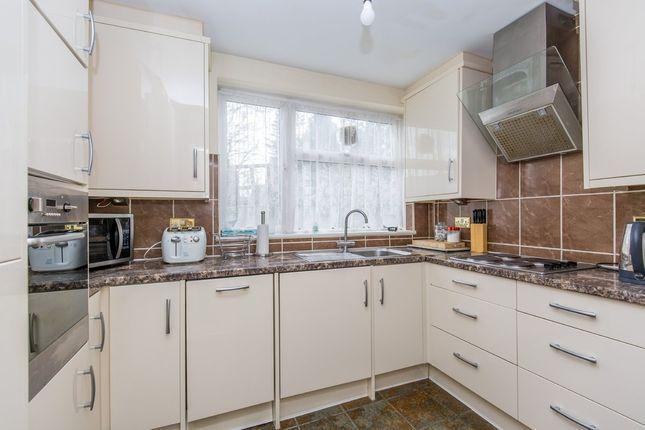 Thumbnail Flat for sale in Kedeston Court, Hurstcourt Road, Sutton