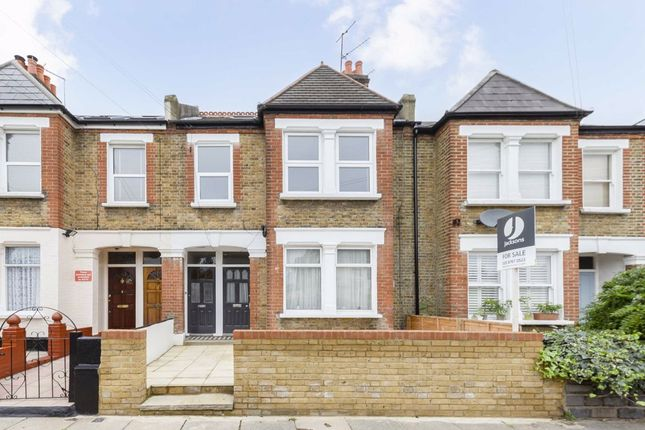 4 bed flat for sale in Charlmont Road, London SW17