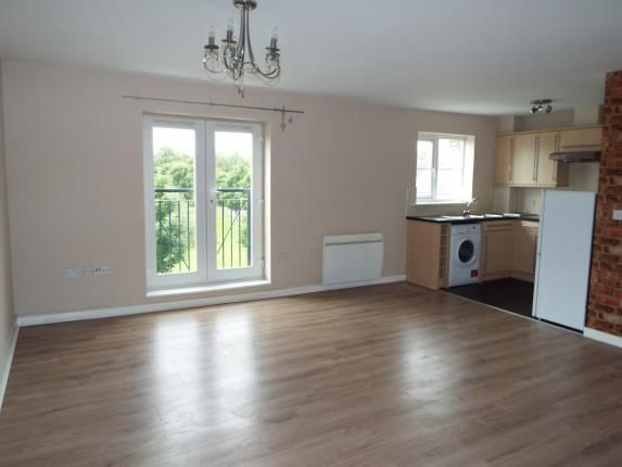Thumbnail Flat for sale in Pheasant Way, Cannock, Staffordshire