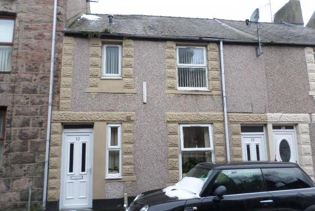 Thumbnail Flat to rent in 32, Chapel Street, Caernarfon