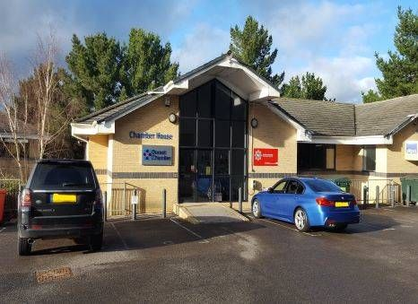 Thumbnail Office to let in Lower Ground Floor, Unit B, Acorn Office Park, Ling Road, Tower Park, Poole