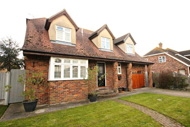 Thumbnail Detached house for sale in Grafton Road, Canvey Island