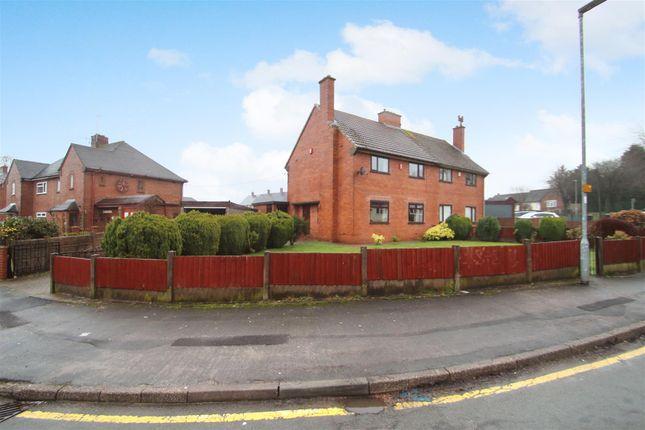 Princess Drive Weston Coyney Stoke On Trent St3 3 Bedroom Semi Detached House For Sale 57539723 Primelocation