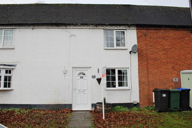 Thumbnail Cottage for sale in Birmingham Road, Alcester