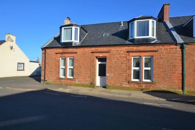 Thumbnail End terrace house for sale in Deebank Montgomerie Street, Girvan
