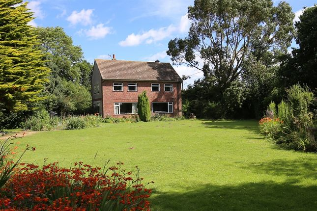 5 bed detached house for sale in Reynolds Lane, Potter Heigham, Great Yarmouth