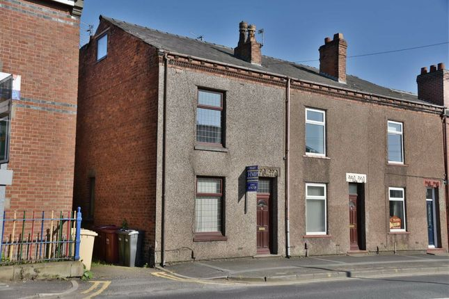 Thumbnail Terraced house to rent in Chelsea Court, Wigan Road, Westhoughton, Bolton