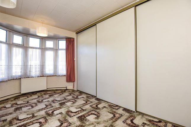 Bedroom of Pentlands Close, Mitcham, Surrey CR4