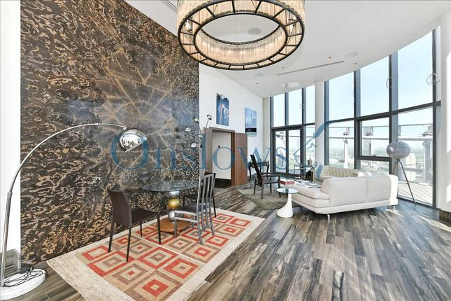 Thumbnail Flat for sale in The Penthouse, Kew Eye Apartments, London