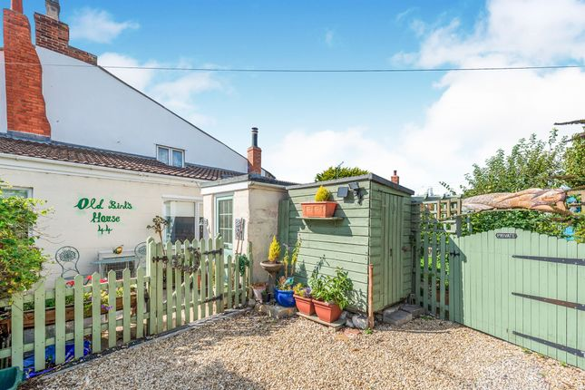 Thumbnail Semi-detached bungalow for sale in St Marys Road, Meare, Glastonbury