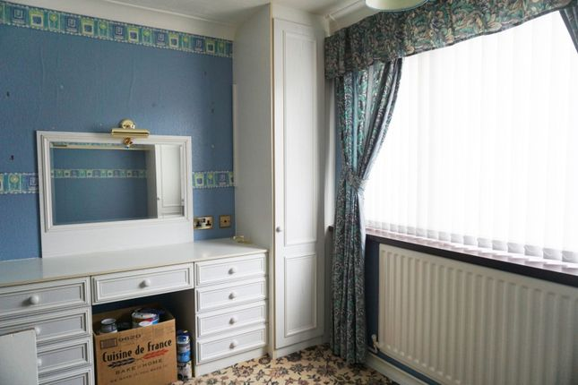 Bedroom Two of Caton Crescent, Milton Stoke-On-Trent ST6