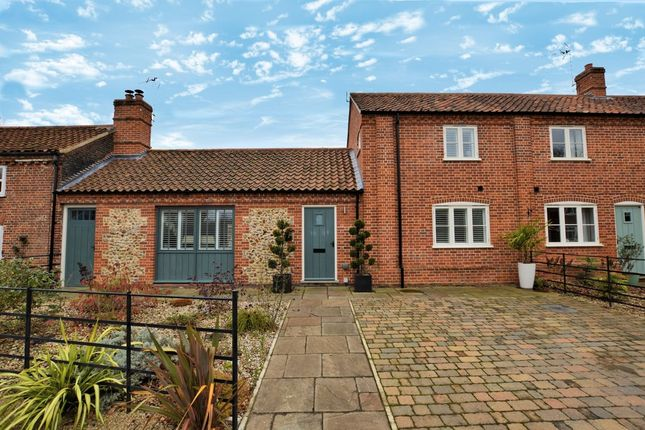 Thumbnail Semi-detached house to rent in Eastgate Street, North Elmham, Dereham