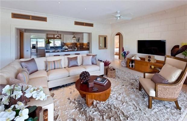 2 bed apartment for sale in Port Ferdinand Luxury Resort, Six Mens, St Peter, Barbados